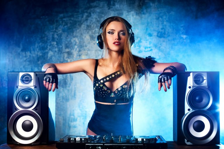 Best DJ Speakers for Home 2021: Reviews & Buyer's Guide