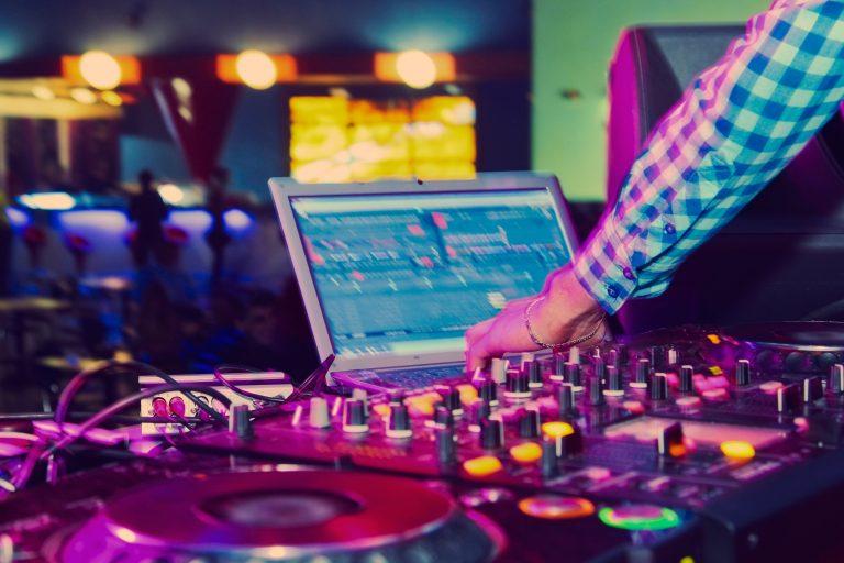 Best DJ App For Mac