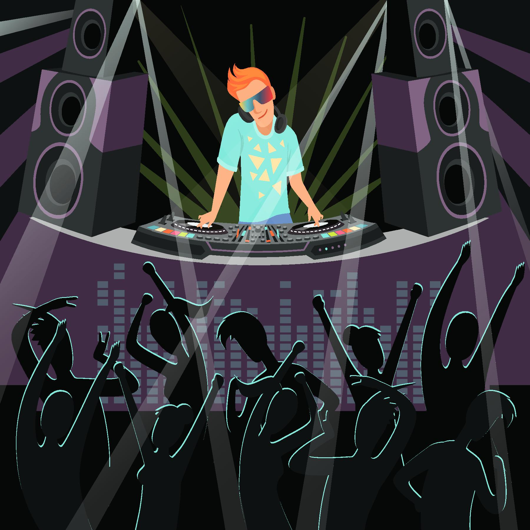 Do DJs Have to Pay Royalties?