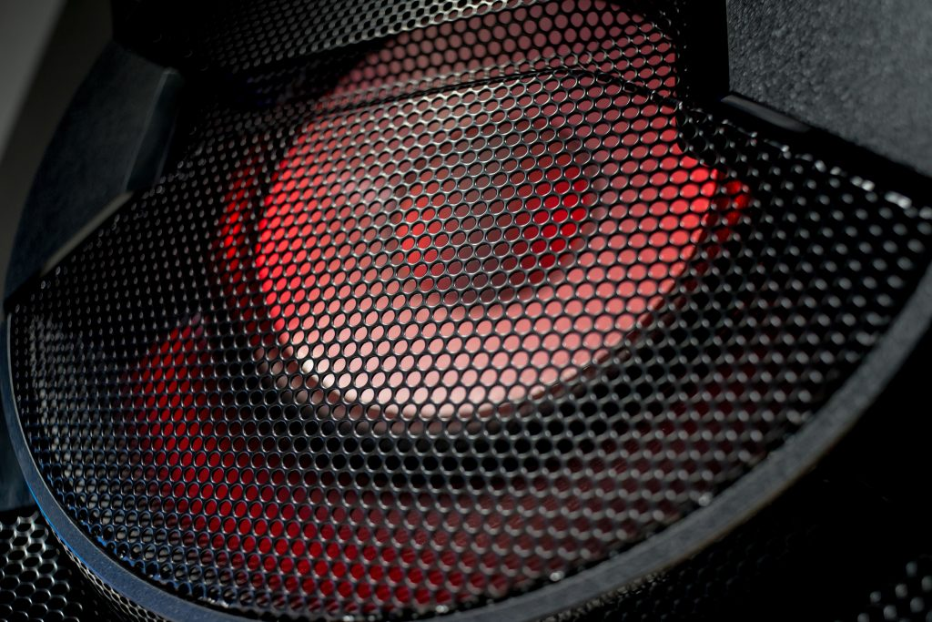best dj speakers with subwoofer